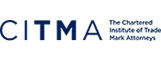 Member of CITMA - Chartered Institute of Trademark Attorneys